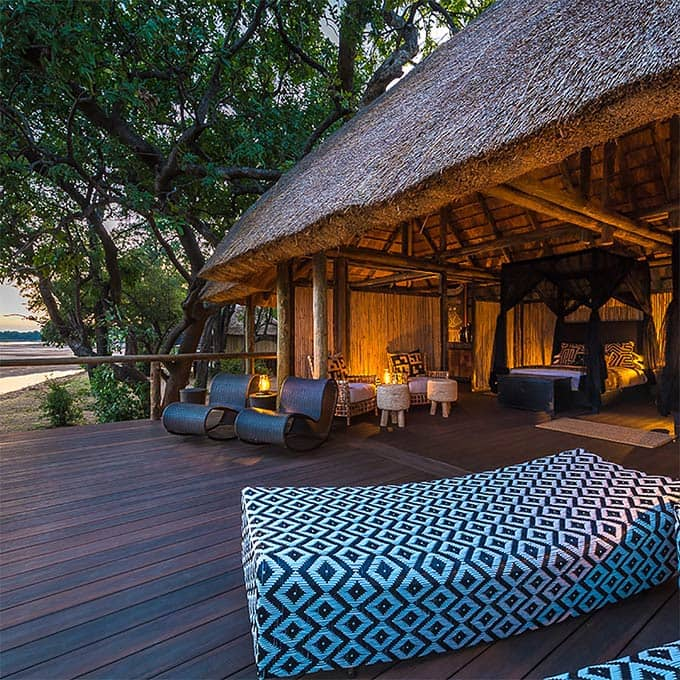 View Bushcamp Company lodges in South Luangwa National Park
