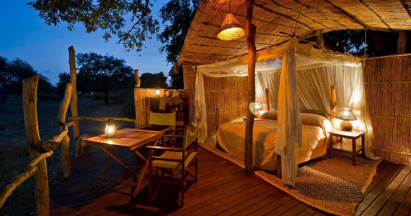 South Luangwa travel information