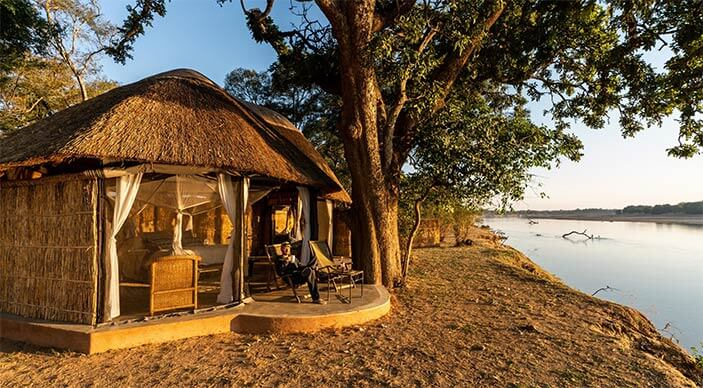 Special offer for Time Tide safari camps in South Luangwa